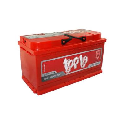 Аккумулятор Topla Energy 100Ah EN 900A R+