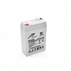 Ritar Agm RT628, Gray 6V 2.8Ah Q20