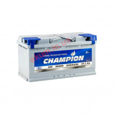 Champion 105Ah EN920A R+
