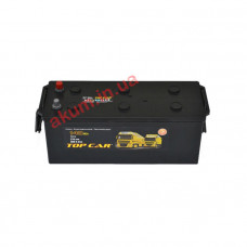 Top Car Profi 140Ah EN 800A L+