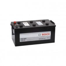 Bosch T3080 200Ah EN1050A L+