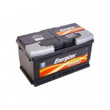Energizer Premium 80Ah EN740A R+(низк.)