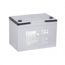 Fiamm 12FGL70 12V 70Ah