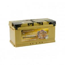 G-Pard Gold 100Ah EN 900A R+(низк.)