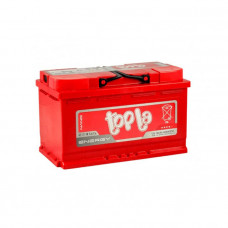 Topla Energy 100Ah EN 800A R+ L4 кор. корп.