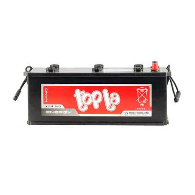 Аккумулятор Topla Energy Truck 150Ah EN 1000A L+