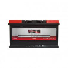Vesna Premium 100Ah EN 920A R+