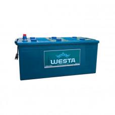 Westa Premium 225Ah 1500A[EN] L+