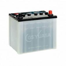 Yuasa YBX 7005 EFB Start Stop 65Ah EN 620A R+ Asia