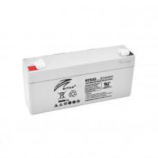 Ritar Agm RT632, Gray 6V 3.2Ah Q20