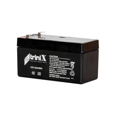 Аккумулятор Trinix 12V 1.2Ah