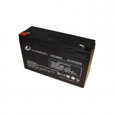Luxeon LX6120 6V 12,0Ah Agm