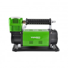 Автокомпрессор Winso 10 Атм, 160 л/мин.