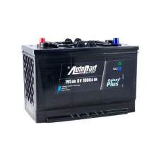 Autopart Galaxy Plus 6V-195 Ah EN1000A