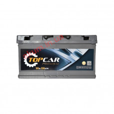 Top Car Premium 100Ah EN 950A R+