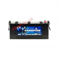 Champion Black 140Ah EN950A L+