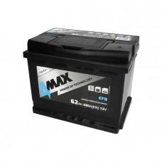 4Max EFB 62Ah 580A[EN] R+