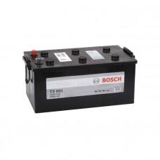 Bosch T3081 220Ah EN1150A L+