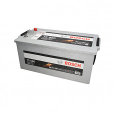 Bosch T5080 225Ah EN1150A L+