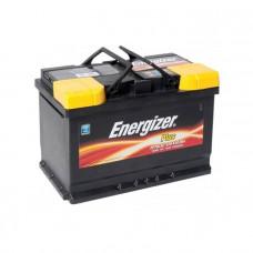 Energizer Plus 70Ah EN640 L+