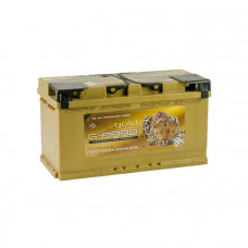 G-Pard Gold 102Ah EN 950A R+