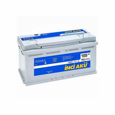 Аккумулятор INCI AKU FormulA 102Ah EN 860 R+