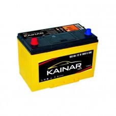 Kainar 100Ah EN 800A L+ Asia
