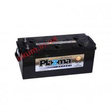 Plazma Expert 190Ah EN 1100A L+