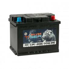 Tiger Silver 60Ah 570 A[EN] R+