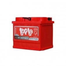 Topla Energy 50Ah EN 450A R+