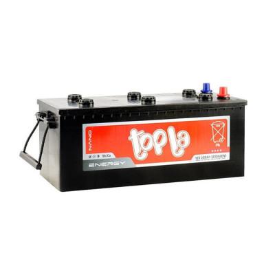 Аккумулятор Topla Energy Truck 200Ah EN 1200A L+