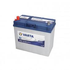 Varta BD 45Ah EN330 L+ Asia (B33) тон.клем.