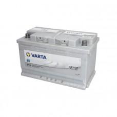 Varta SD 85Ah EN800 R+ (F19)