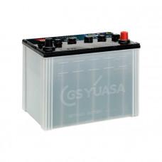 Yuasa YBX 7030 EFB Start Stop 80Ah EN 760A R+ Asia