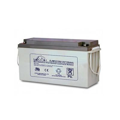 Аккумулятор Leoch DJM12150 12V 150Ah