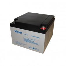 Vimar BG25-12 12V 25,0Ah Agm