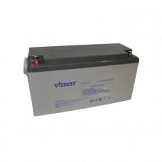 Vimar B160-12 12V 160,0Ah Agm