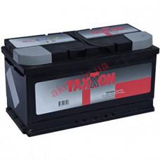 Taxxon 100Ah EN 800A R+