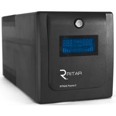 Ибп Ritar RTP1500 Proxima-D
