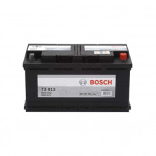 Bosch T3013 88Ah EN680A R+