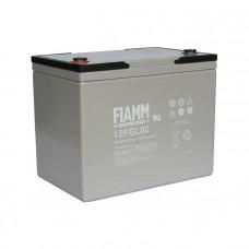 Fiamm 12FGL80 12V 80Ah