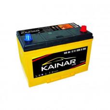 Kainar 100Ah EN 800A R+ Asia