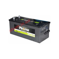 Plazma Premium 190Ah EN 1200A L+