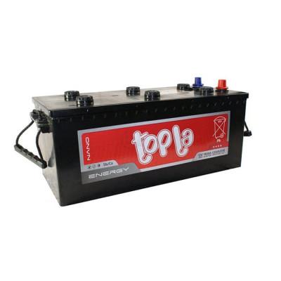 Аккумулятор Topla Energy Truck 190Ah EN 1200A L+