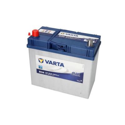 Аккумулятор Varta BD 45Ah EN330 L+ Asia (B34)