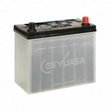 Yuasa YBX 7053 EFB Start Stop 45Ah EN 450A R+ Asia