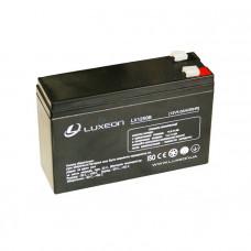 Luxeon LX1250B 12V 5,0Ah Agm