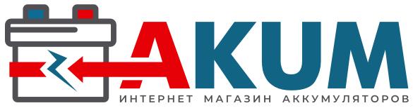 """Интернет магазин """"АКУМ"""""""
